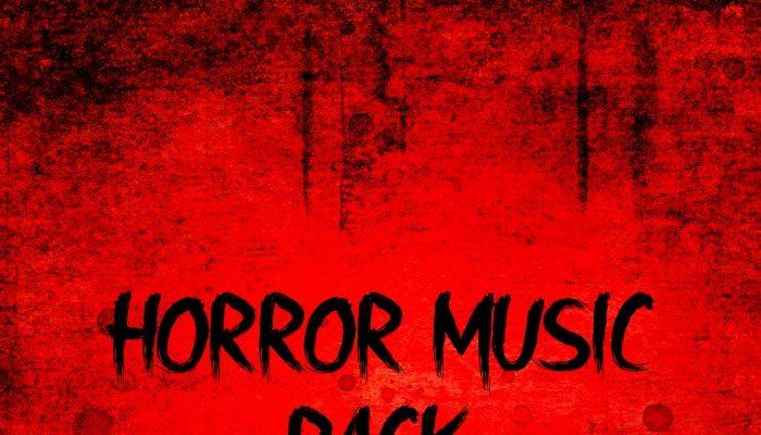 Horror Music Pack I
