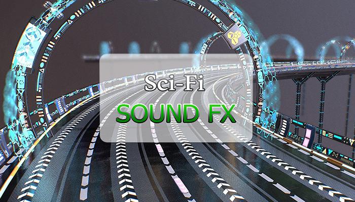 Sci-Fi SFX