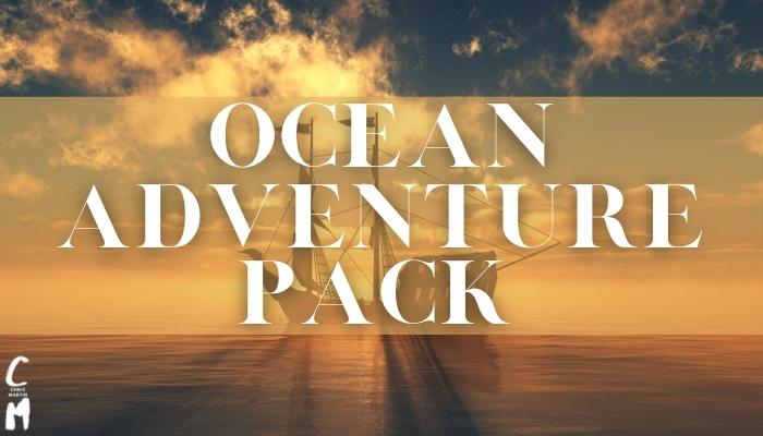 Ocean Adventure Pack