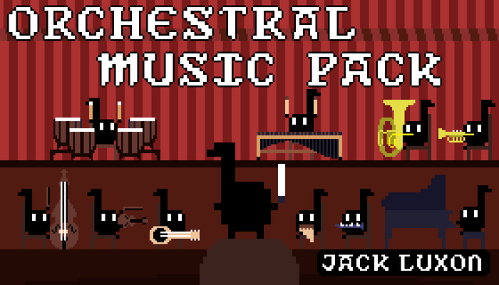 Orchestral Music Pack