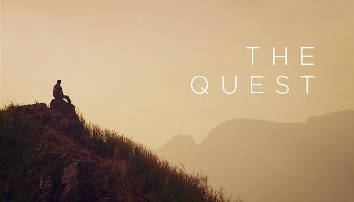 Adventure Piano Music – The Quest