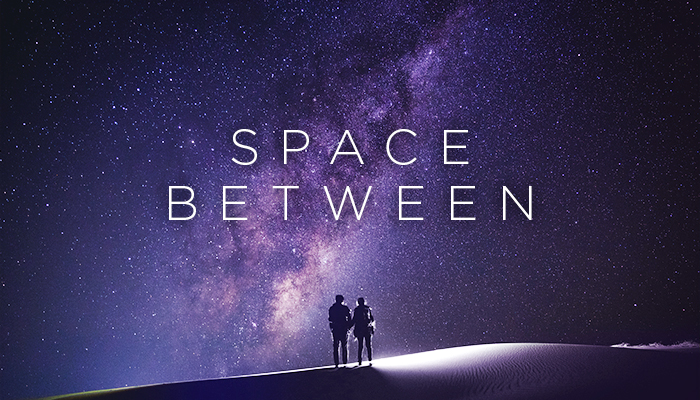 Calm Piano Music – Space between