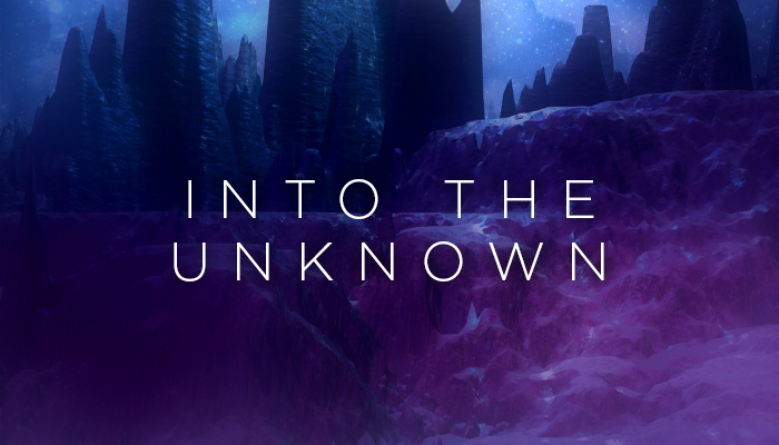 Emotional Piano Music – Into the unknown
