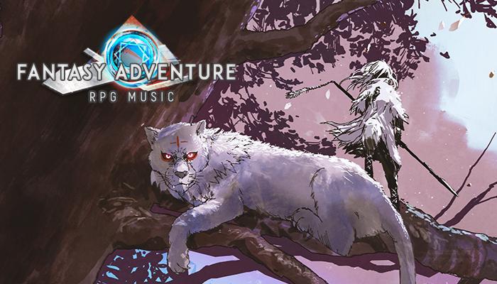 Fantasy Adventure RPG Music Pack