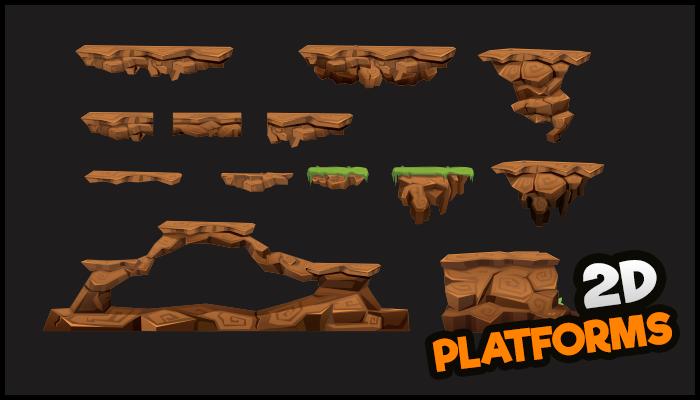 Platformer 2d