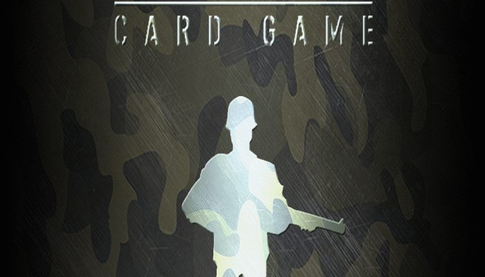 WW2 Cards Pack Vol.1 German Faction