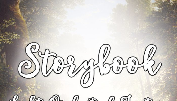 Storybook – Light Orchestral Fantasy