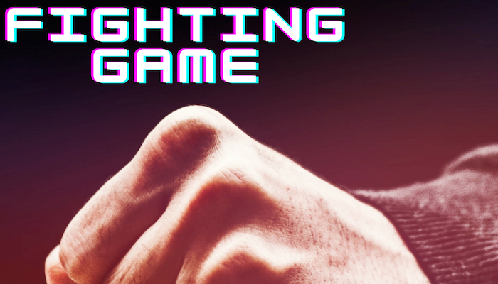 Fighting Game Rock Music (5 Tracks)