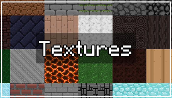 30 Textures 16×16