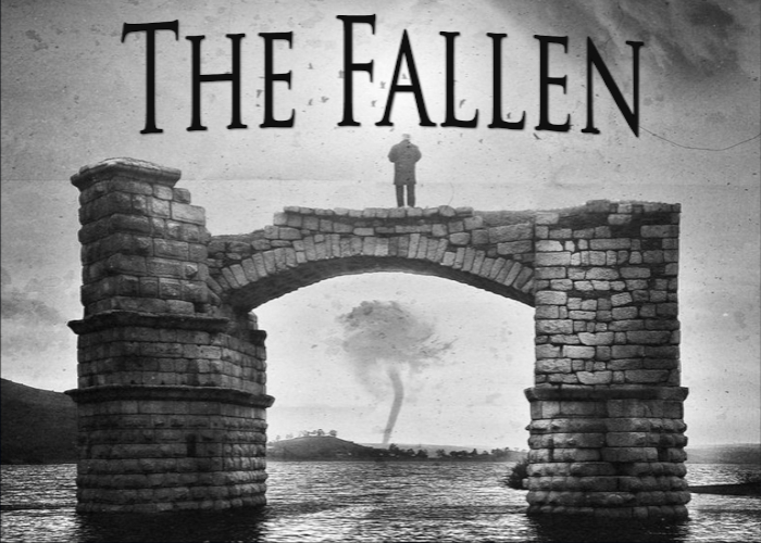 The Fallen OST – Orchestral Trilogy