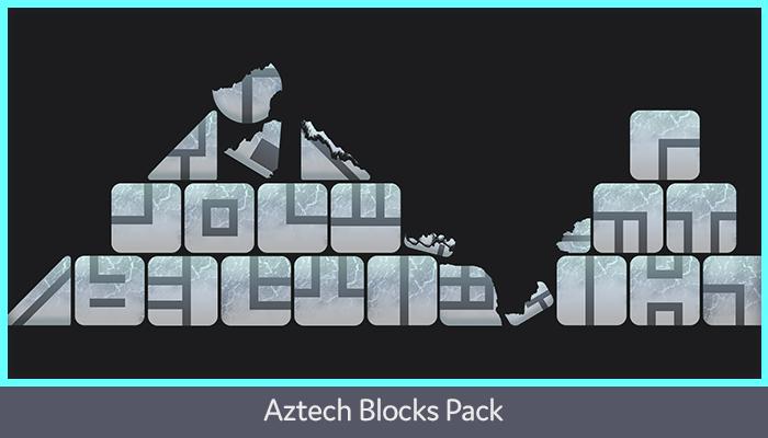 Aztech Blocks