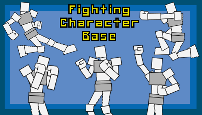 Fighting Character Base
