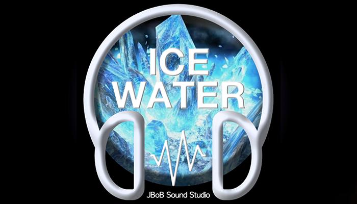 Magic Series Ice Water