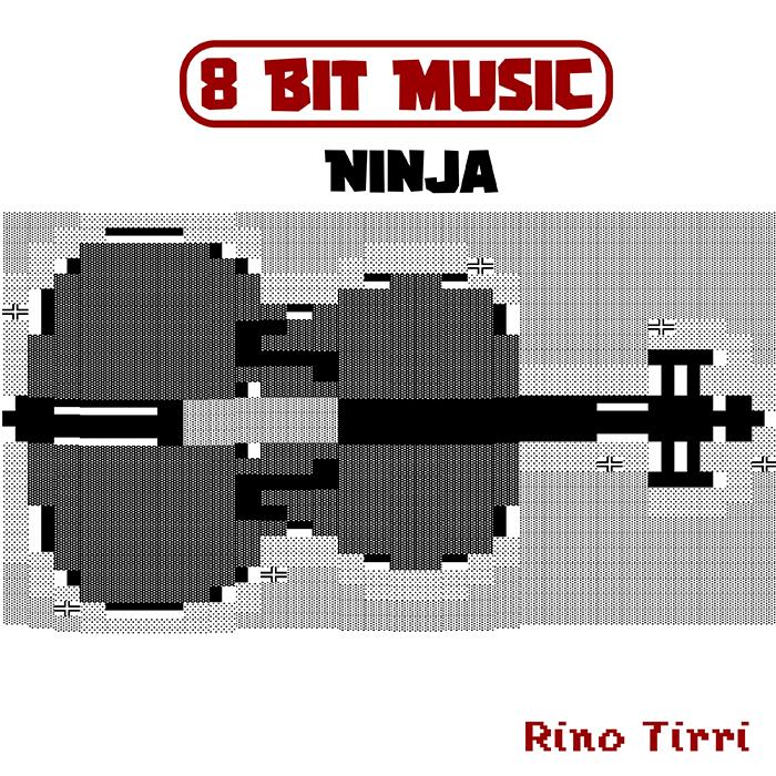 chiptune Music Ninja