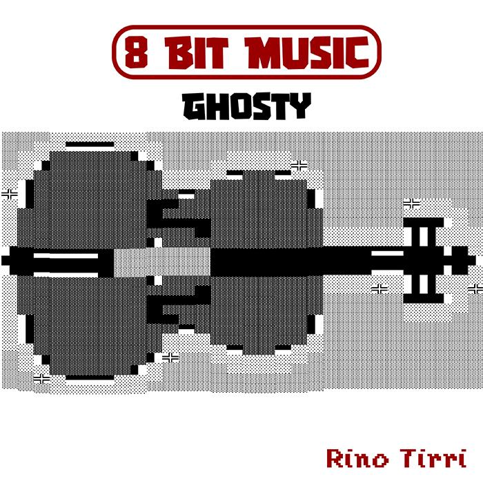 Chiptune Music Ghosty
