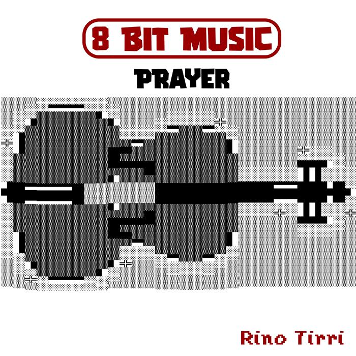 Chiptune Music Prayer