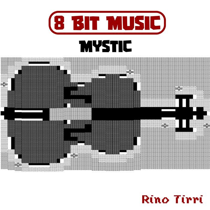 Chiptune Music Mystic