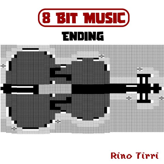 Chiptune Music Ending