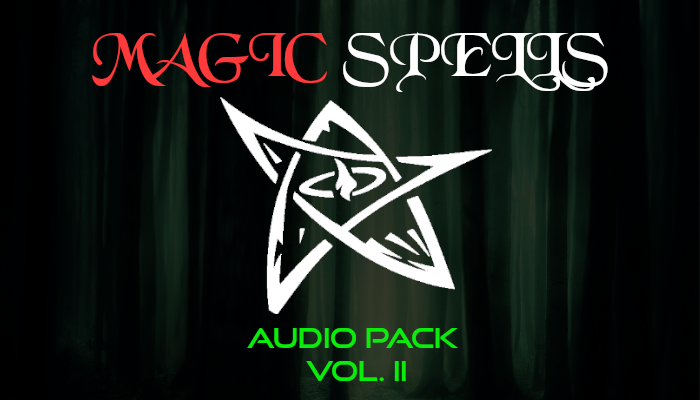 Magic Skills – Volume Two