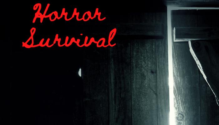 Horror Survival – 6 Tracks