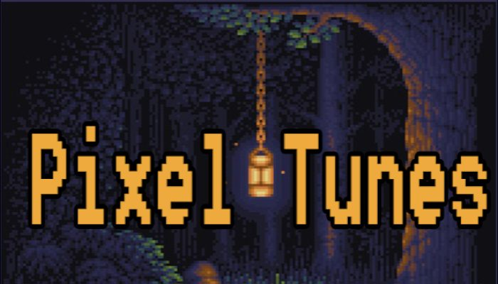 Pixel Tune Collection