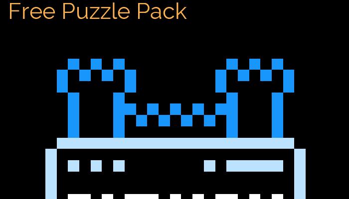Free Puzzle Audio Pack