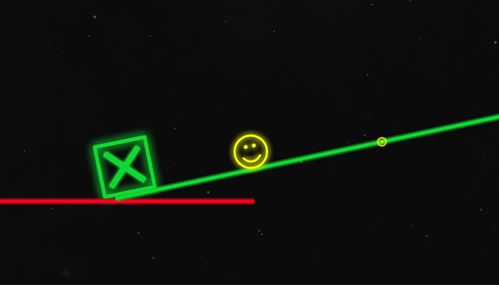 Neon Yellow Ball (Unity Source Code) With AdMob Ads – Physics Based Puzzle Platformer Game