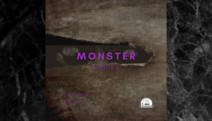 Monster Voices