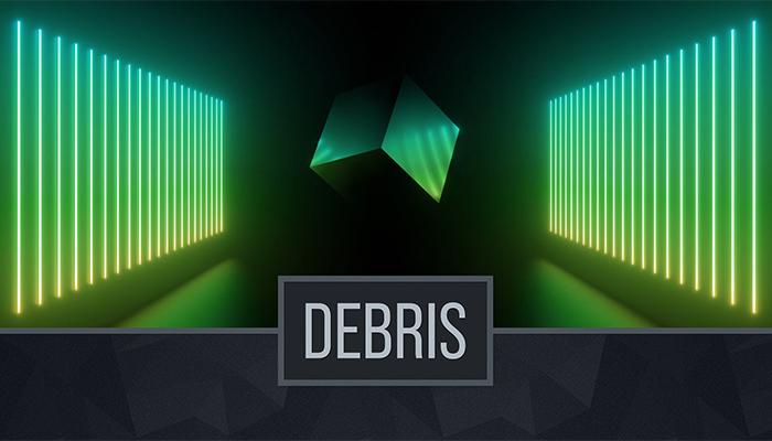 Heavy Debris