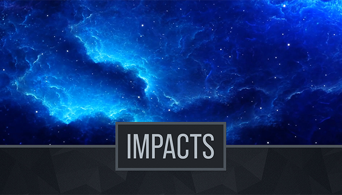 Modern Impacts