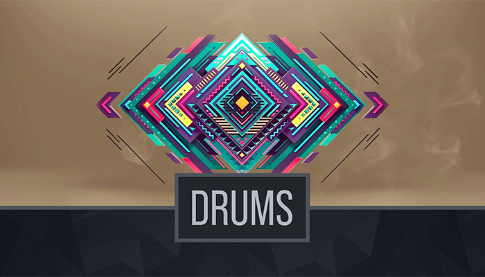 Monster Drums
