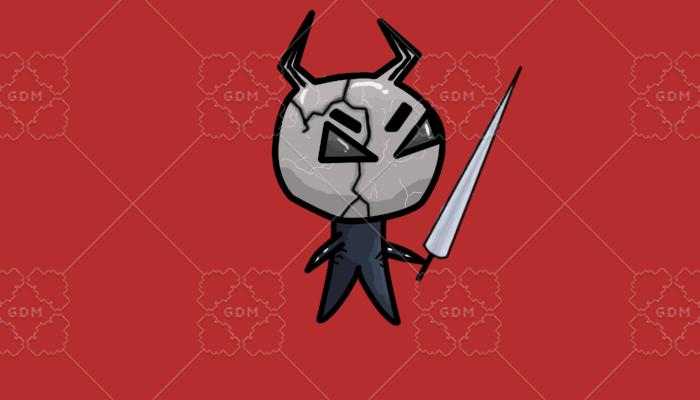 2D Warrior