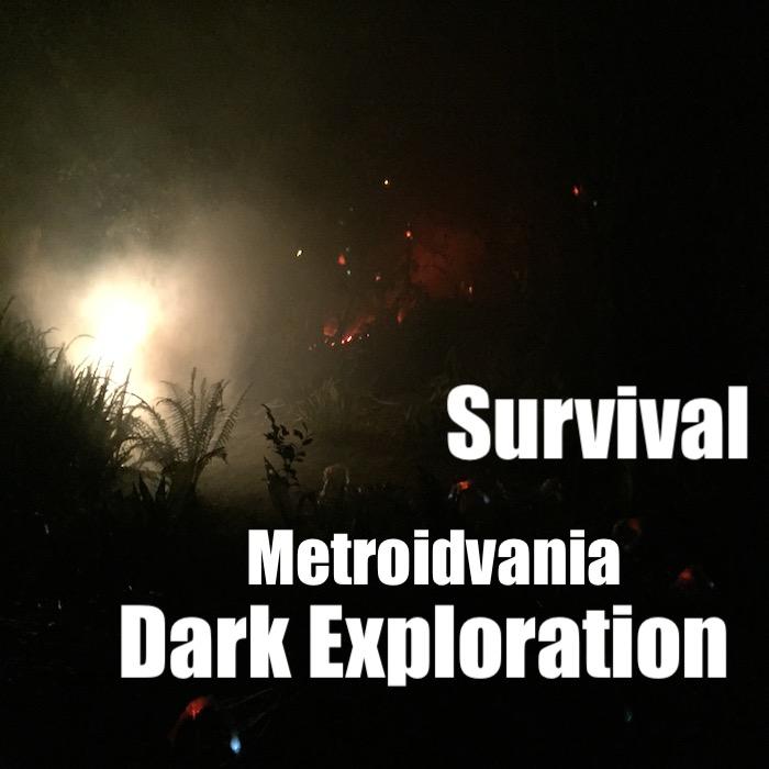 Survival/Metroidvania – Music Pack