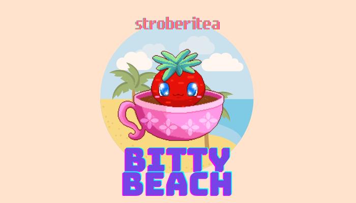 Bitty Beach