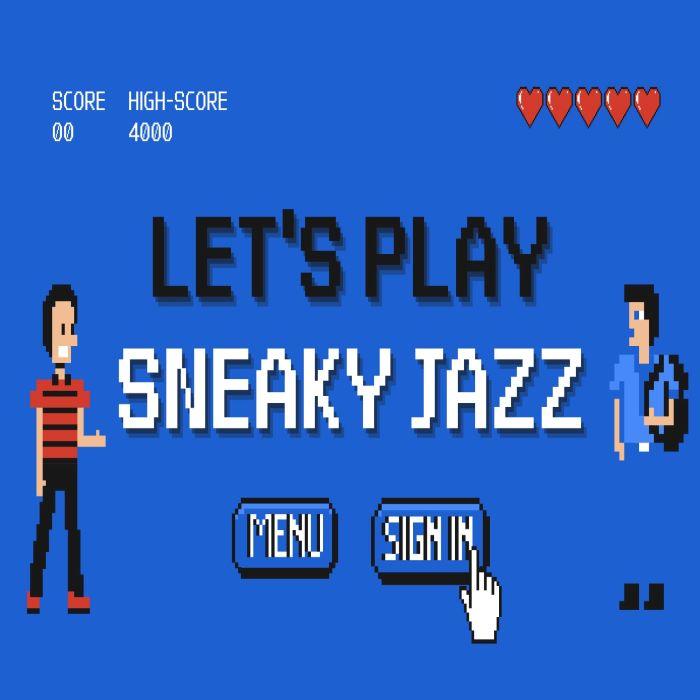Sneaky Jazz