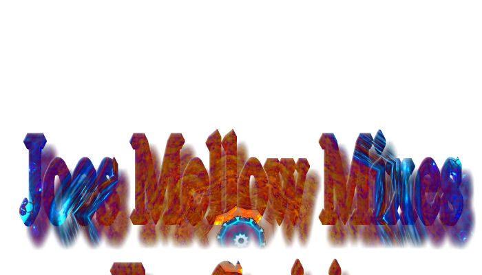 Joes Mellow Mixes For Cruisin Vol.13