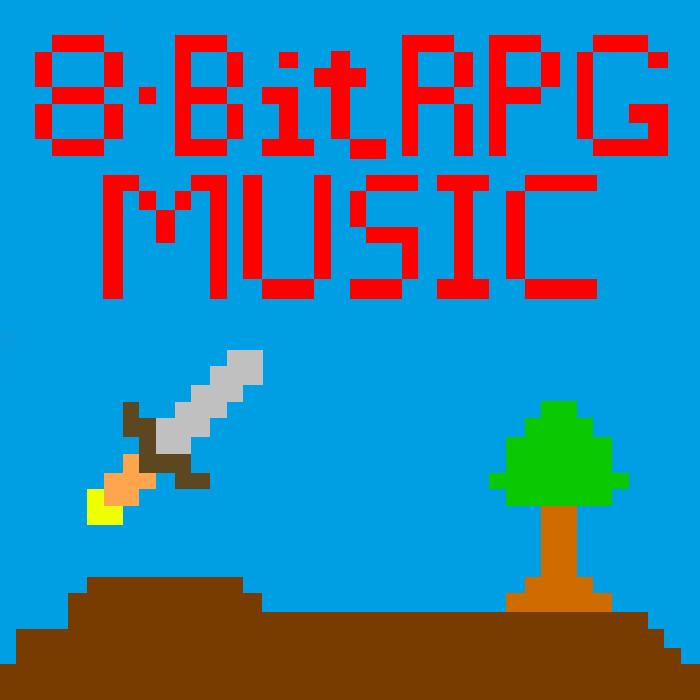 8-Bit Fantasy Tune / RPG