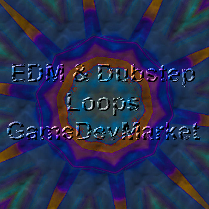 950 Edm And Dubstep Seamless Ringtone/Loops Vol.1