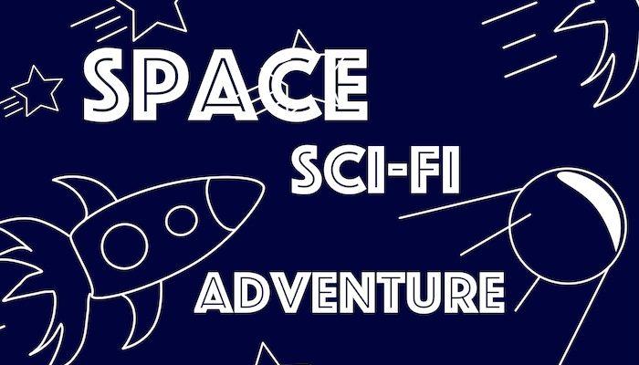 Space/Sci-fi – Music Pack Vol.1
