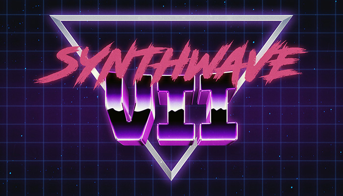 SynthWave Music Pack 7