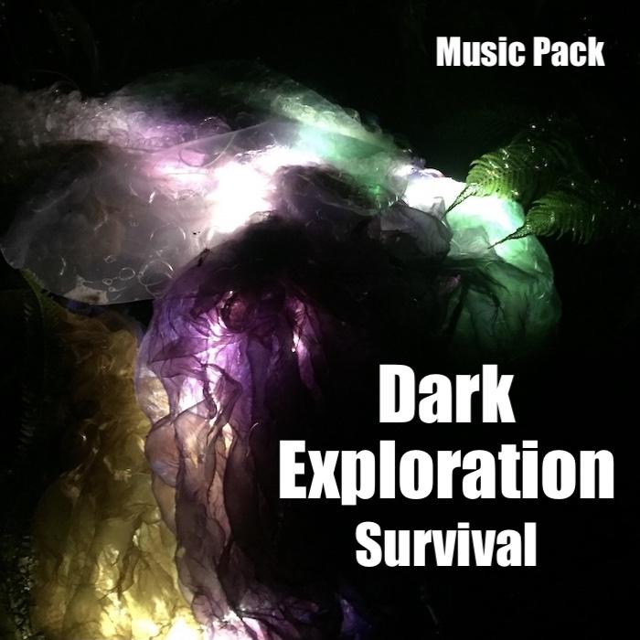 Dark Exploration – Music Pack Vol.1