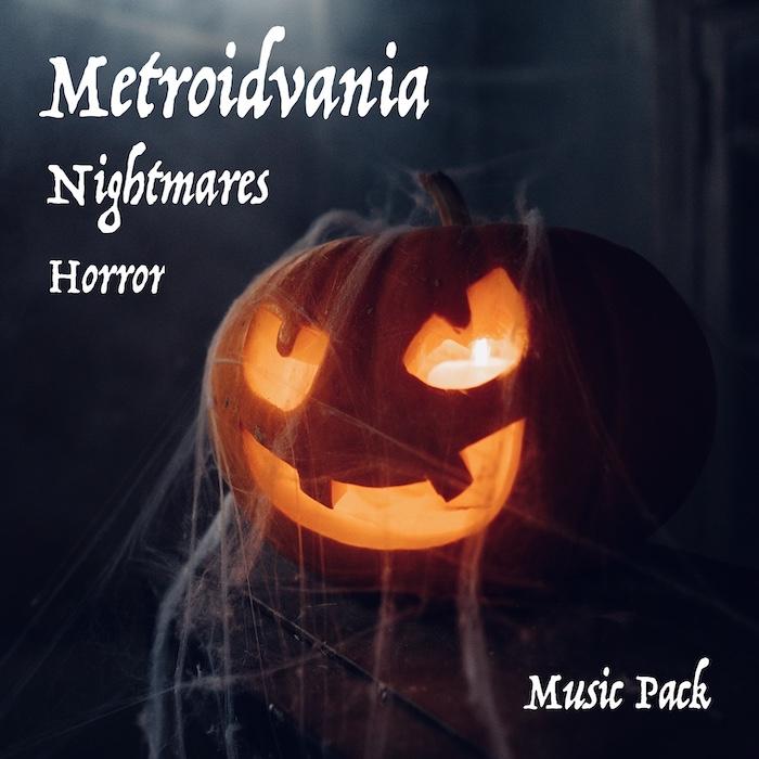 Sweet Nightmares! – Music Pack
