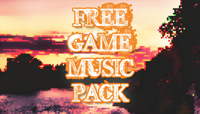 Free Game Music Pack by Pete Frogs