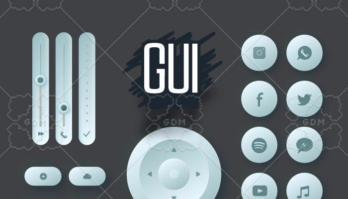 GUI Starter 2