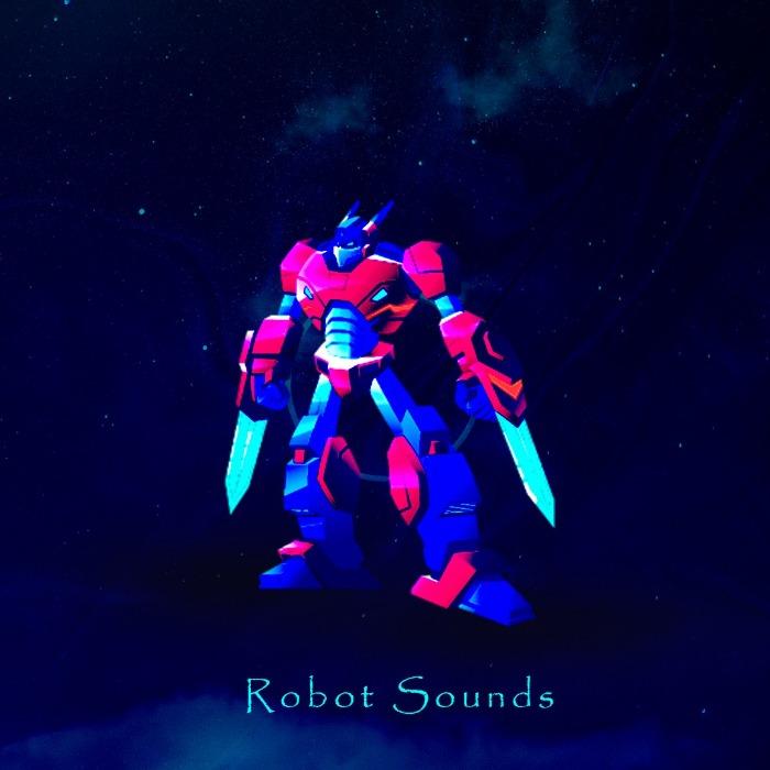 Robot Sounds