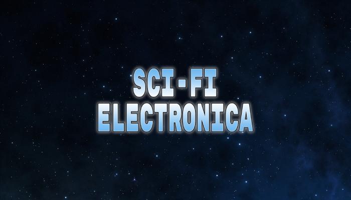 Sci-Fi Electronica