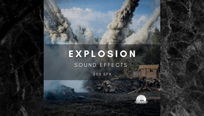 Explosion Sound Effects