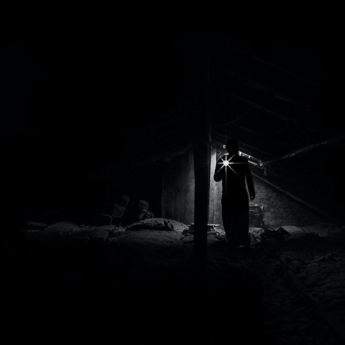 Flashlight Not Included (Dark/Horror Music)