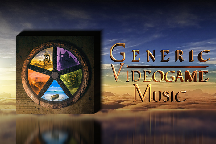 Mysterious Magical Journey Adventure Music