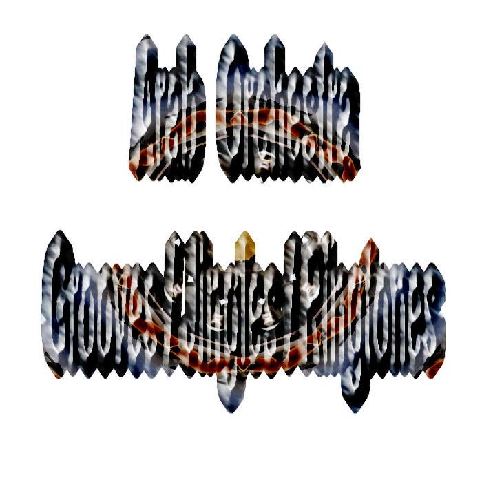 Arab Orchestra Grooves-Jingles-Ringtones Vol.5